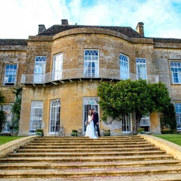 Somerset wedding venue